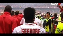 Milan-Liverpool 3-3 Champions League 2004-2005 Finale - Sky Calcio Highlights
