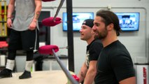 Rollins reflects on time spent teaching at his wrestling school: WWE 24: Seth Rollins on WWE Networ