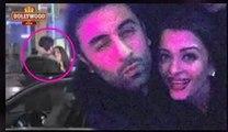 Aishwarya Rai & Ranbir Kapoor's INTIMATE SCENE In 'Ae Dil Hai Mushkil' _ Bollywood Asia - Video Dailymotion