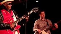 Little Freddie King Band 2/20/16 LIVE Antone's Nightclub Instrumental blues groove