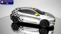 Renault Megane RS - Mondo Motors - 1:24