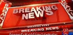 what happened in the meeting of COAS Gen Raheel Sharif , Ch. Nisar and Cm Punjab Shehbaz Sharif