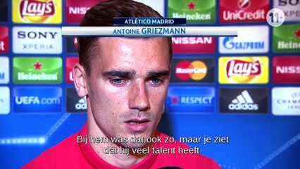 Reportage - Yannick Carrasco! (NL)