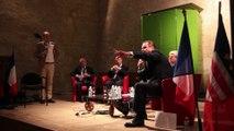 Rendez-vous de Béziers - Table ronde sur l'armée