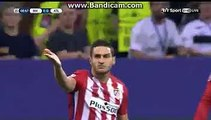 Antoine Griezmann Amazing SHOOT _ Real Madrid - Atletico Madrid 28.05.2016 HD