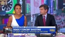 TI Concert Shooting 1 Killed, 3 Injured at NYC Rap Concert