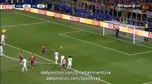 PENALTY MISS Antoine Griezmann Real Madrid 1-0 Atletico Madrid