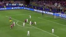 Antoine Griezmann Missed Penalty HD -  Real Madrid 1-0 Atletico Madrid 28.04.2016
