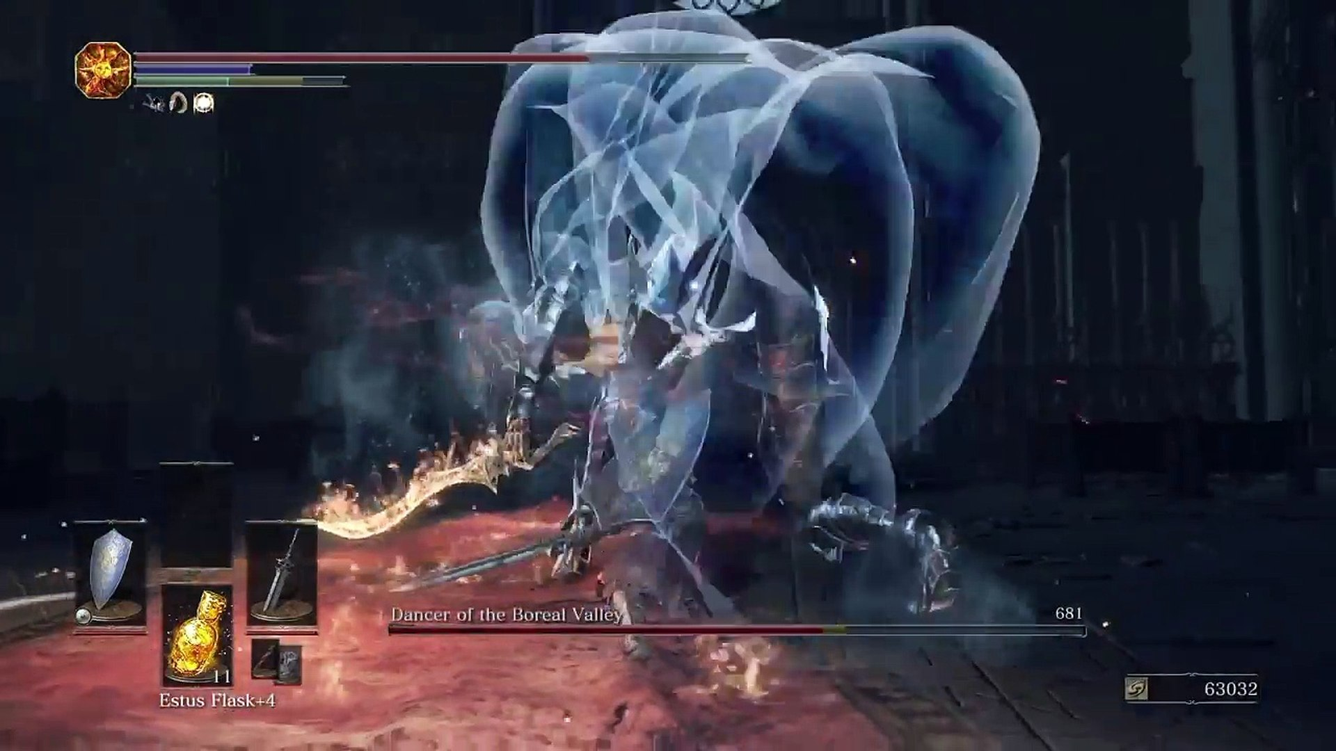 Dark Souls 3 Dancers Of Boreal Valley Video Dailymotion