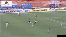 Roberto Carlos Best Corner Kick Ever - Amazing Corner Kick