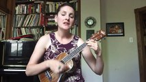 Hang on Little Tomato by Pink Martini ukulele cover