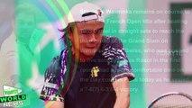 Stanislas Wawrinka beats Taro Daniel to reach French Open third round