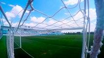 Final Training with James Rodríguez -- Gamedayplus -- adidas Football