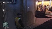 Hitman Walkthrough Gameplay Part 1 - Yacht (Hitman 6 2016)