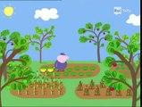 Peppa Pig Italiano stagione 2 Gli animaletti dell orto