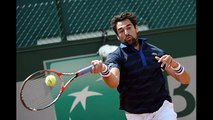 Stan Wawrinka v Jeremy Chardy French Open tennis Review