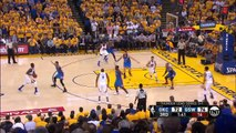 Stephen Curry from Range Thunder vs Warriors Game 5 May 26, 2016 2016 NBA Playoff