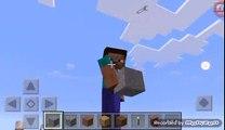 Comes Alive 0.3 Beta Mod|Minecraft Pe 0.14.0