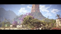 Tom Clancys Ghost Recon Wildlands Trailer – We Are Ghosts [US]