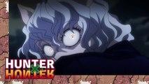 19. Scariness / Hunter x Hunter OST III