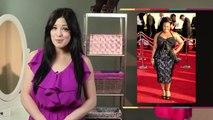 Amber-Riley-Birthday-Whitney-Houston-Tribute-Glee-Fashion-26