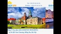 vé máy bay đi Poland giá rẻ, đi du lịch Poland giá rẻ, Tour du lịch Poland giá rẻ