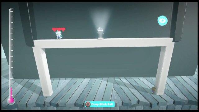 LittleBigPlanet™3 dunked on