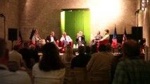 Rendez-vous de Béziers : Table ronde agriculture