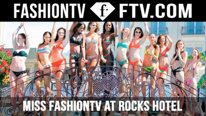 Get Ready For Miss FashionTV 2016   FTV.com