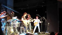 "DWEEZIL ZAPPA PLAYS ZAPPA ""What Kind Of Girl..."" 6-24-10 - Bearsville Theater"