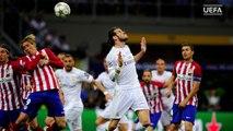 Sergio Ramos Goal In Champions League 2016 #UCLFinal