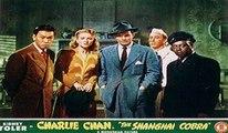 Charlie Chan in The Shanghai Cobra - 1/2 (1945 mystery film) - Sidney Toler