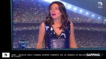 TPMS : Estelle Denis chambre Raymond Domenech sur sa demande en mariage en direct