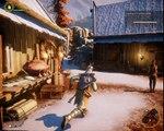 Dragon Age Inquisition прохождение на русском Часть 23 Отправится в Вал Руайо Dragon Age Inquisition