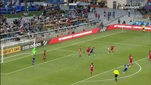MLS: San Jose Earthquakes - Dallas: 0-0 (Özet)