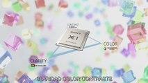 Sony X1 4K, el procesador de los televisores Sony 4K HDR