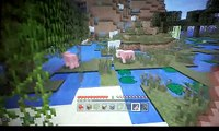 Minecraft Thud Isles 1 : Mother Bunker