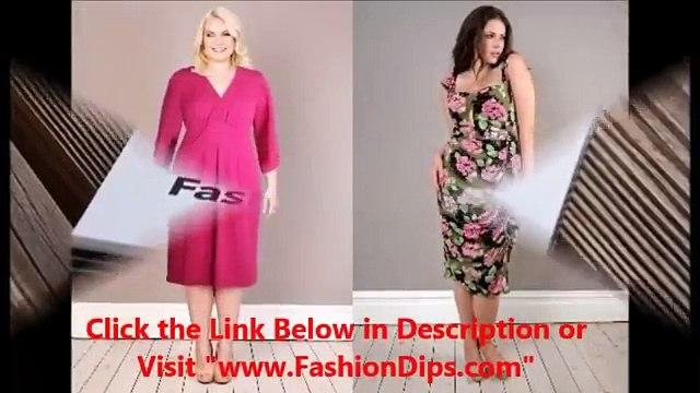 plus size long dresses - plus size wedding dress shopping