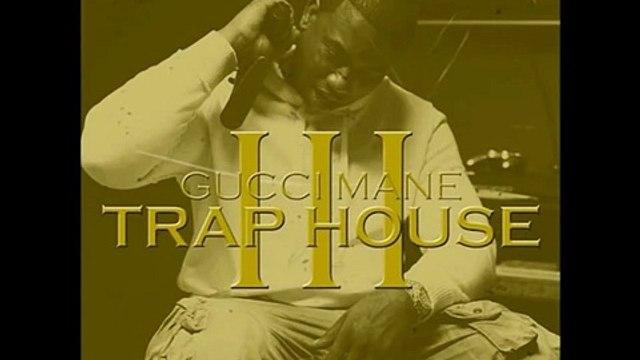 Gucci Mane   Scarface Trap House 3