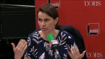 """Aurélie Filippetti : """"une politique de gauche, c'est aussi une manière de gouverner"""""""