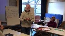 Formation MSV K Schreiber 01/2016 - Partie 3 Fonctionnement du sol vivant