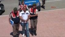 Bodrum'da Eşini Öldüren Koca Tutuklandı