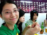 G4 長洲一日遊之午膳時間 (25-11-2006)