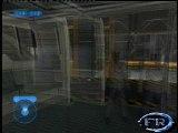 Halo 2 Tricks - Crane niveau 1