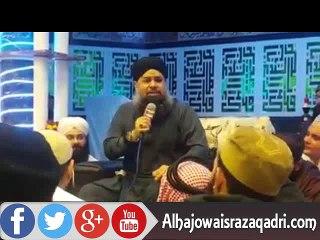 Mujh Pe Bhi Chashm E Karam - Mehfil E Istaqbal E Ramadan Brierfield, UK