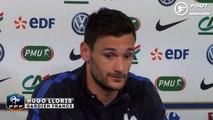Equipe de France : Lloris garde confiance en Griezmann
