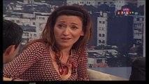 Jelena Zana - Dodirni mi kolena LIVE