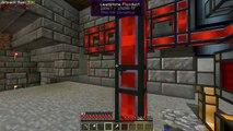 L'usine de Wincraft - Ep.15: Refroidissement du réacteur   Minecraft Moddé FR