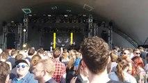 Ilario Alicante @ Riverside Festival, Glasgow 2016