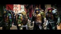 Teenage Mutant Ninja Turtles_ Out of the Shadows Official Trailer #1 (2016) - Megan Fox Movie HD